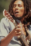 Bob Marley Photos - Bob Marley 20952 Supplied by Globe Photos Inc