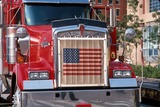 American Flag Photo 5