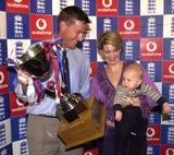 Ashley Giles Photo 5