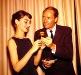 Audrey Hepburn Photo 5