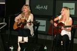 ALY, AJ Photo 5
