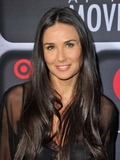 Photo - Demi Moore attending the Afi Night at the Movies Held at the Arclight Theater in Hollywood California on April 24 2013 Photo by D Long- Globe Photos Inc