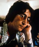 Photo - John Lennon 1973 Photo by Globe Photos