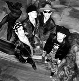 Red Hot Chili Peppers Photo 5