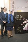 Alicia Alonso Photo 5